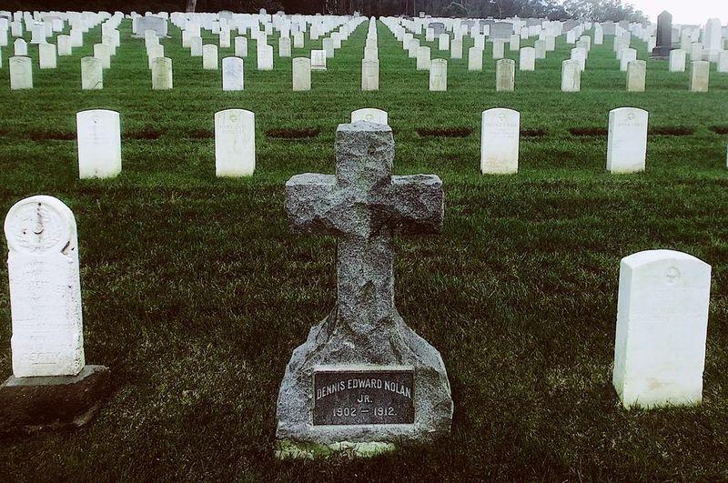 cmentarz, nagrobek, firma pogrzebowa koło